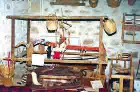 Το Λαογραφικό Μουσείο στο Πολύκεντρο