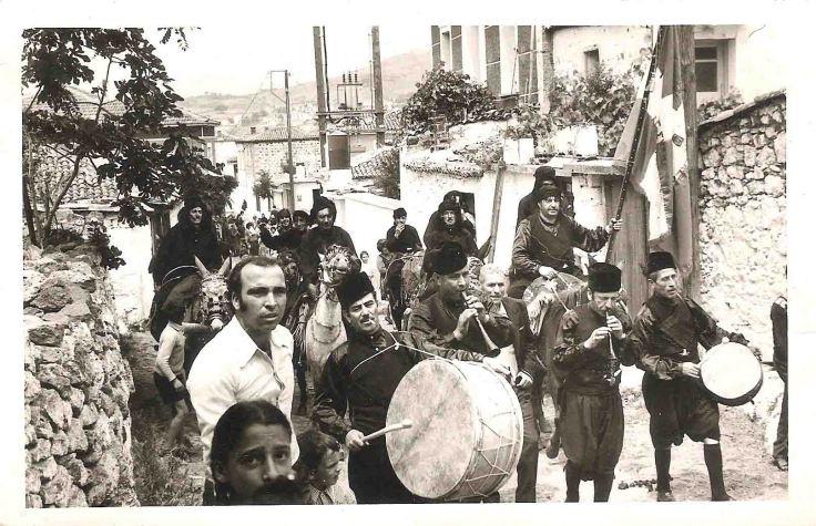 Ο Λαογραφικός Σύλλογος συμμετέχει στο Πανηγύρι του Ταύρου